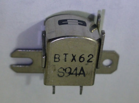 Cabeça Magnética Btx-62 -uso Universal - Frete Grátis