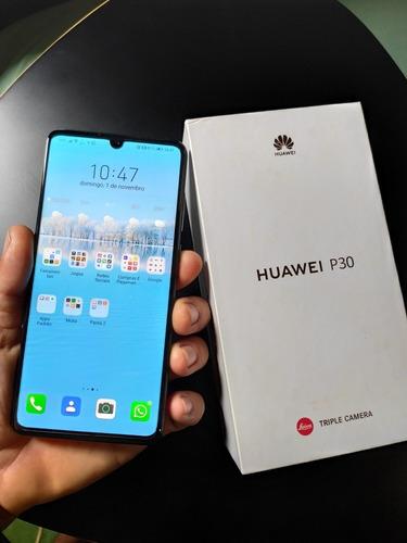 Huawei P30 6gb Ram 128gb Room