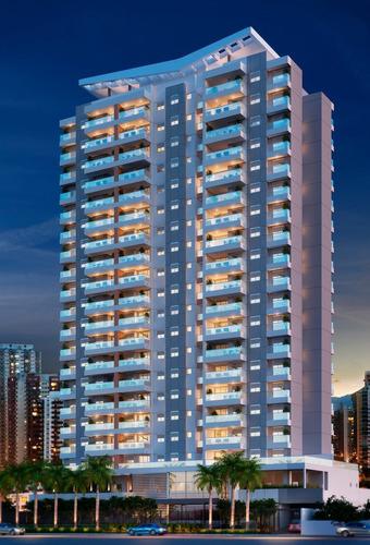 Apartamento À Venda No Bairro Chácara Santo Antônio (zona Sul) - São Paulo/sp - O-3548-10174