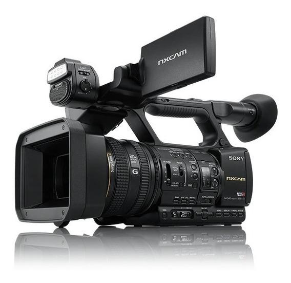 Filmadora Sony Hxr Nx5 R - 03 Anos Garantia Sony Brasil