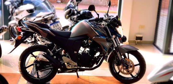 Yamaha Fz S Fi - Mod. 2019