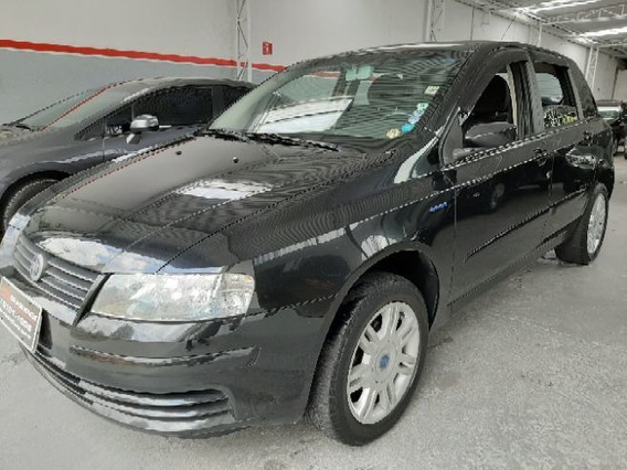 Fiat Stilo 1.8 8v Connect Flex