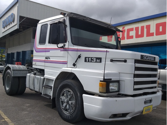 Scania T 113 H 4x2 360 - 1994/1994