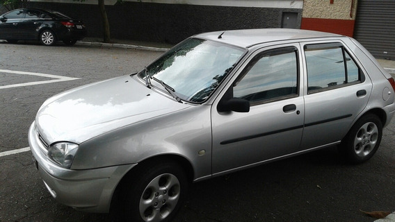 Ford Fiesta 1.0 Street Completo