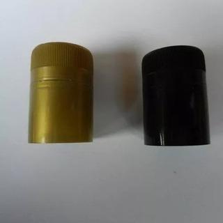 Bolsa (10 Tapas Guala Para Botella De Vidrio)