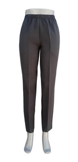 Pantalon Con Resorte Cintura Para Mujer Mercadolibre Com Mx