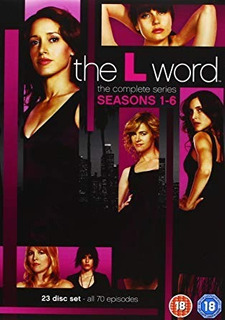 The L Word Serie 6 Temporadas Lgtb