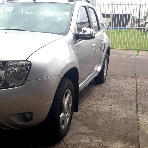 Vendo Renault Duster 2015 Privilege Nafta/gnc