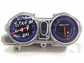 Painel Titan 150 11/13 Novo Sem Hodometro Cod:2071