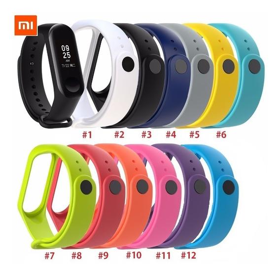 Correa Adicional Xiaomi Mi Band 3