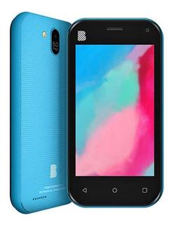 Blu Advance L5 4.0 Pulgadas 16gb Ram 512mb 5mpx Dual Sim