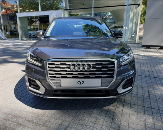 Audi Q2 30tfsi Stronic 1.0 Sport 116cv 2020