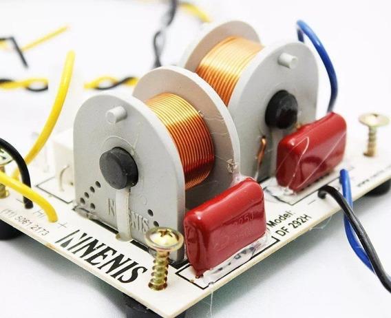 Divisor De Frequência Df292h
