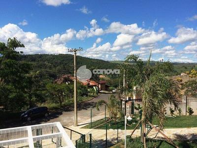 Casa Para Aluguel Em Sousas - Ca002600