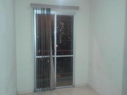 Apartamento Para Venda Em São Paulo, Vila Leopoldina, 2 Dormitórios, 1 Banheiro, 1 Vaga - 7485_2-498599