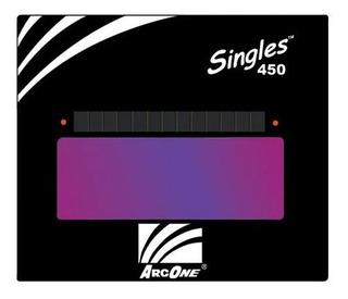 Arcone S450-10 Horizontal Solo Auto Filtro -darkening Para S
