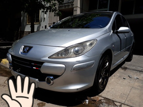 Peugeot 307 2.0 Hdi Xs Premium 110cv 2008