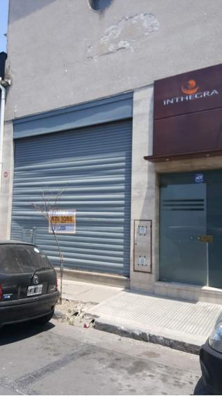 Centro - Sucre 500 - Local Comercial De 135 Mts