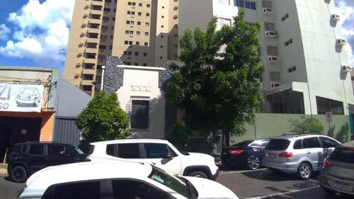 Imagem 1 de 18 de Casa Com 3 Dormitórios Para Alugar, 216 M² Por R$ 4.500,00/mês - Centro - São José Do Rio Preto/sp - Ca8919