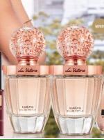 Lá Victorie 2 Unidades De Eau De Parfum 75ml Cada Eudora