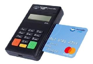 Maquininha De Cartão Point Mini Mercado Pago D150