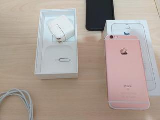 Celular Apple iPhone 6s
