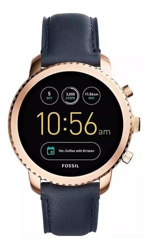Smartwatch Fossil Gen 3 Q Stainless Steel, Nuevo