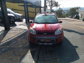 Ford Fiesta Hatch 1.0 Trail Completo Impecável