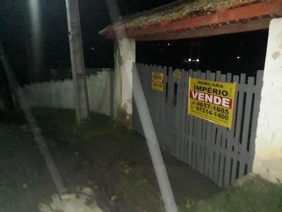 Aluga Chácara Bairro Ouro Fino R$: 900,00