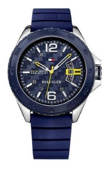Reloj Tommy Hilfiger Mens Original Otros Fossil Mk Diesel
