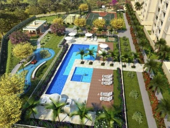 Apartamento Com Lindo Acabamento Condomínio Pleno - Jundiaí/sp - Ap04524 - 67650536