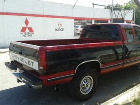 Chevrolet Silverado Año 1992 Modelo 2500