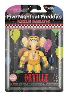 Orville Elephant Five Nights At Freddys Funko Original Baloo