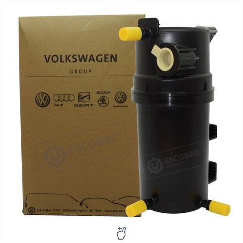 Filtro De Combustible Amarok V6 3.0l. Diesel Vw Original