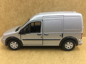 Miniatura Ford Transit Connect Cinza