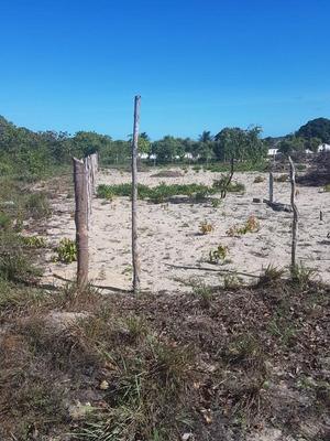 Terreno Em Povoado De Pium, Nísia Floresta/rn De 0m² À Venda Por R$ 99.990,00 - Te210419
