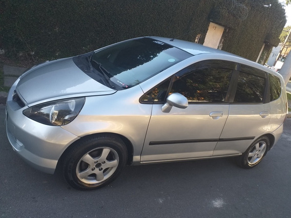 Honda Fit 1.4 Lxl 5p 2004