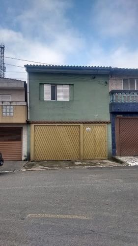 Imagem 1 de 6 de Casa Térrea Para Venda, 1 Dormitório(s), 125.0m² - 859