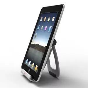 Suporte Loctek Pad009 Universal Para iPad Tablet E Celulares