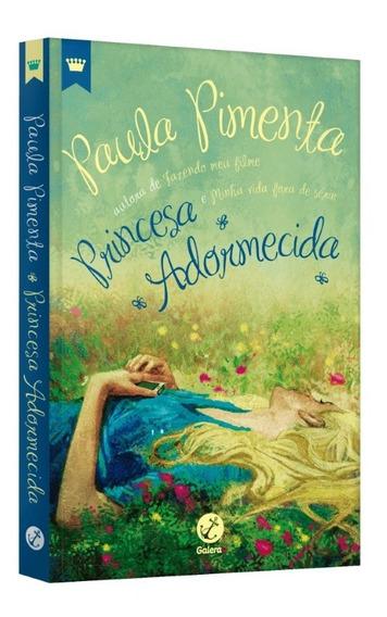 Paula Pimenta - Princesa Adormecida