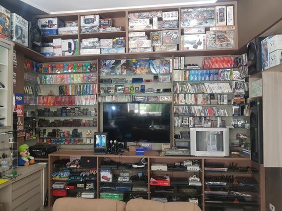 Lote Jogos Reservado [ Atari 2600 ] Foto Ilustrativa - Leia