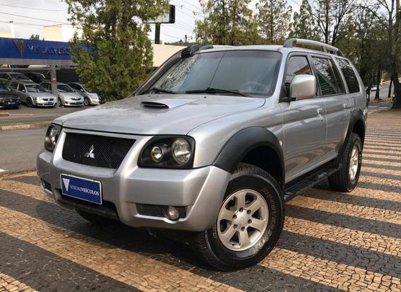 Pajero Sport Hpe 3.5 4x4 200cv Aut.
