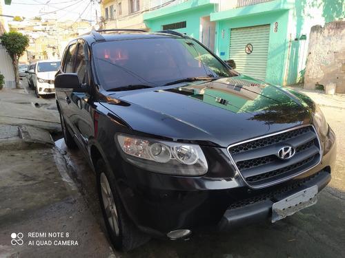 I/hyundai Santa Fe V6 2009