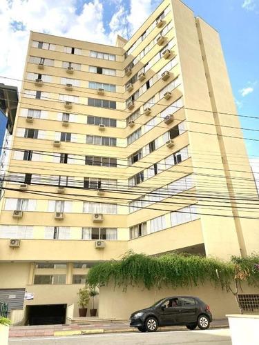 Imagem 1 de 22 de Apartamento De 121 M² Na Esteves Junior Com 3 Dormitórios - Ap5841