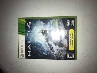 Halo 4 En Español