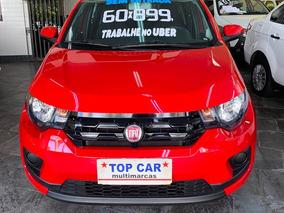 Fiat Mobi Fire 2018 - Sem Entrada 60x $899