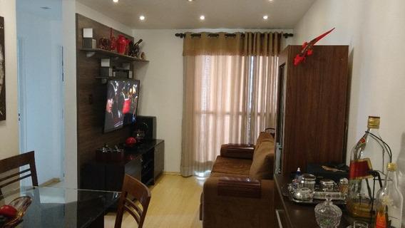 Apartamento Em Jardim Anália Franco, São Paulo/sp De 68m² 3 Quartos À Venda Por R$ 550.000,00 - Ap235308