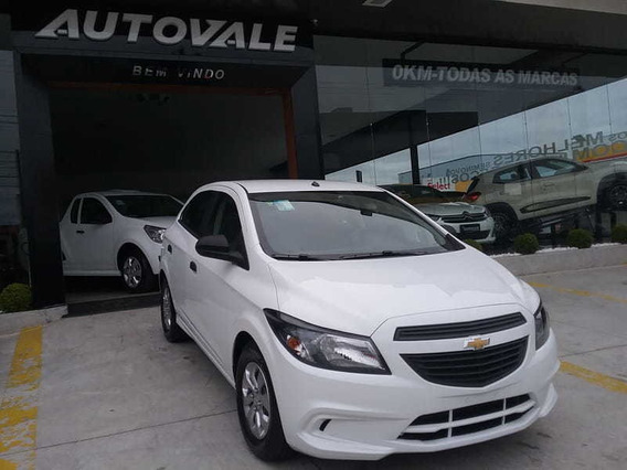 Chevrolet Onix 1.0 Mt Joy 2019