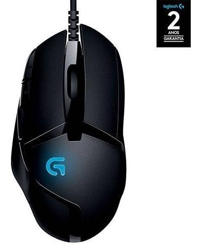 Mouser Gamer