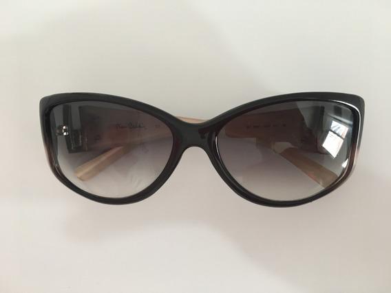 Óculos De Sol Pierre Cardin Feminino